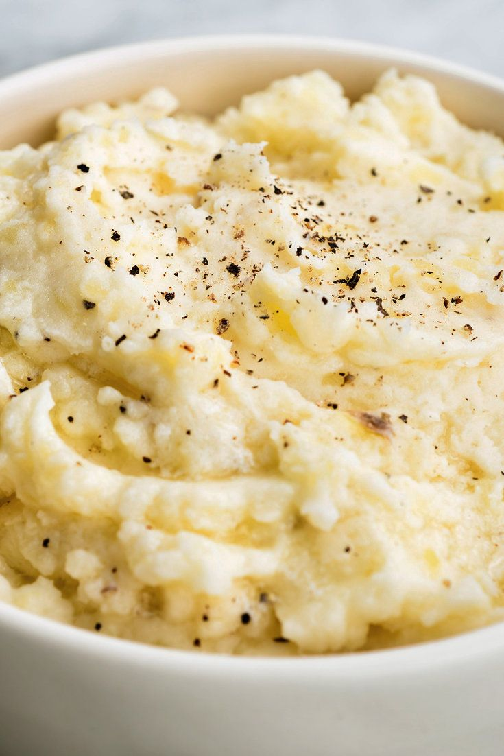 Mashed potatoes are very forgiving, and with a good masher, hot potatoes and enough butter and salt, cooks can accommodate religionists of the fluffy style and partisans of the creamy and dense. (Photo: Karsten Moran for The New York Times)