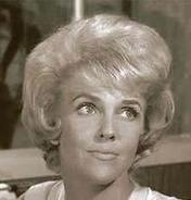 † Doris Singleton (September 28, 1919 - June 26, 2012) American actress, o.a. known from the series of 'I love Lucy'.