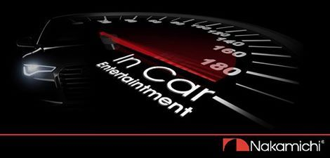 """0 TO PUMPING IN SECONDS...  The best in """"In-Car Entertainment!""""  #NakamichiSA #InCarEntertainment #CarAudio"""