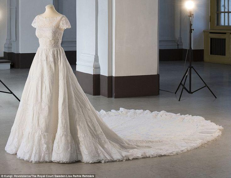 25+ Cute Royal Wedding Dresses Ideas On Pinterest