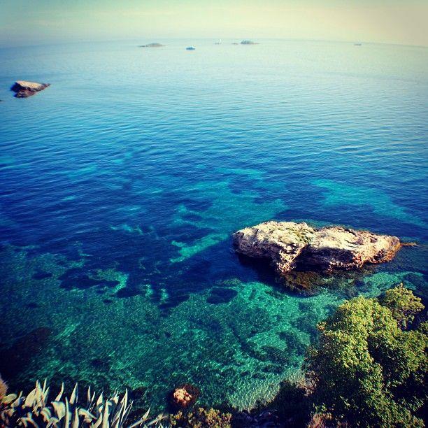 Eivissa | Ibiza in Islas Baleares