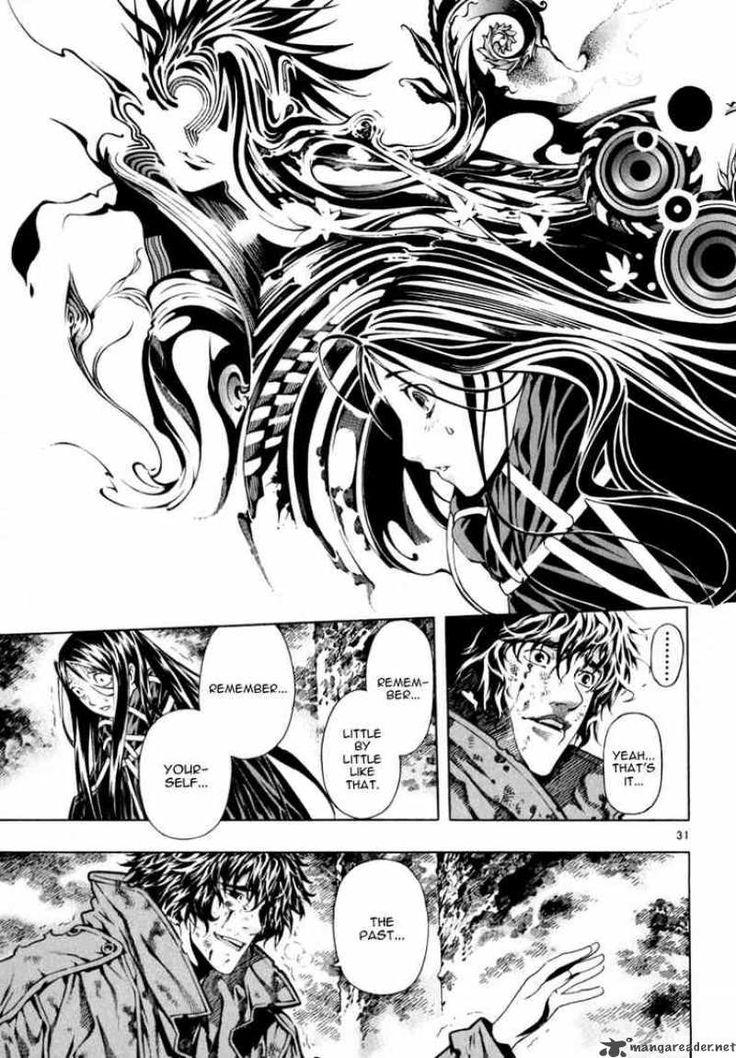 Shin Angyo Onshi 73 - Page 28