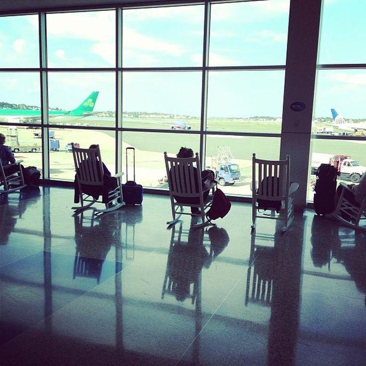 Boston Logan International Airport (BOS) - Jeffries Point - Boston, MA