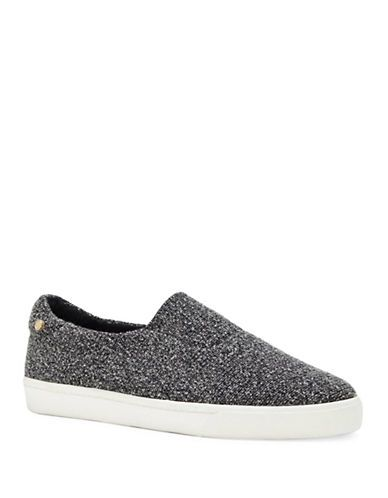 Shoes | Sneakers  | Betha Textured Slip-On Sneakers | Hudson's Bay