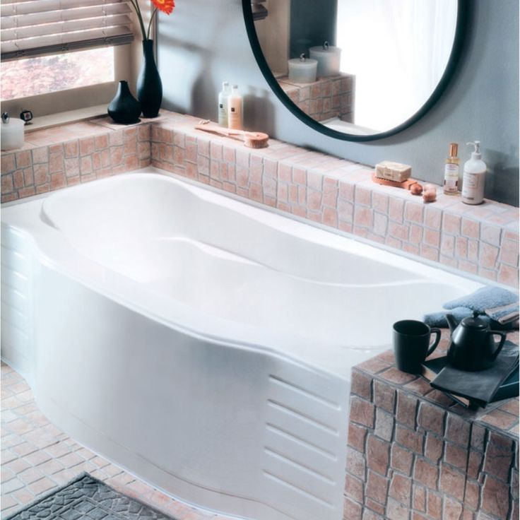 52 best Produits Neptune images on Pinterest | Bathtubs, Soaking ...