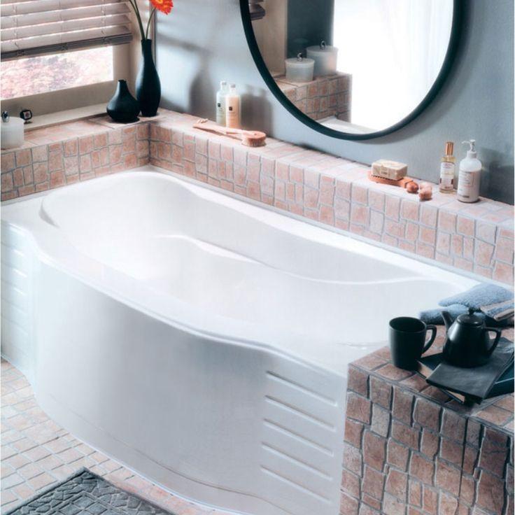 52 best Produits Neptune images on Pinterest   Bathtubs, Soaking ...