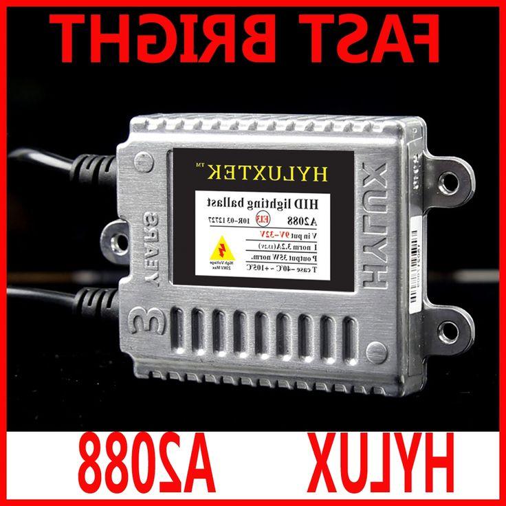 38.00$  Watch now - https://alitems.com/g/1e8d114494b01f4c715516525dc3e8/?i=5&ulp=https%3A%2F%2Fwww.aliexpress.com%2Fitem%2FCN-LIGHT-BULB-HYLUX-A2088-FAST-BRIGHT-Xenon-HID-HEADLIGHT-H1-H3-H7-H8-H9-H11%2F32602302609.html - HYLUX A2088 FAST BRIGHT  Xenon HID HEADLIGHT BULB BALLAST 38.00$