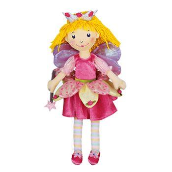 Κούκλα «Lillifee»   Το Ξύλινο Αλογάκι - παιχνίδια για παιδιά