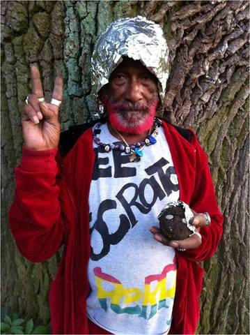 LEE 'SCRATCH' PERRY