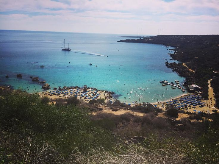 Photos and videos taken at 'Grecian Park Hotel Cyprus' on Instagram