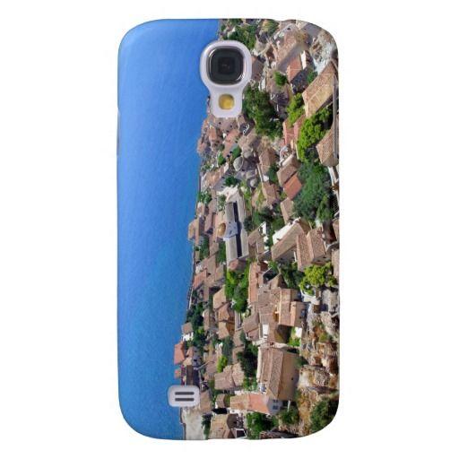Monemvasia – Peloponnese Samsung Galaxy S4 Case