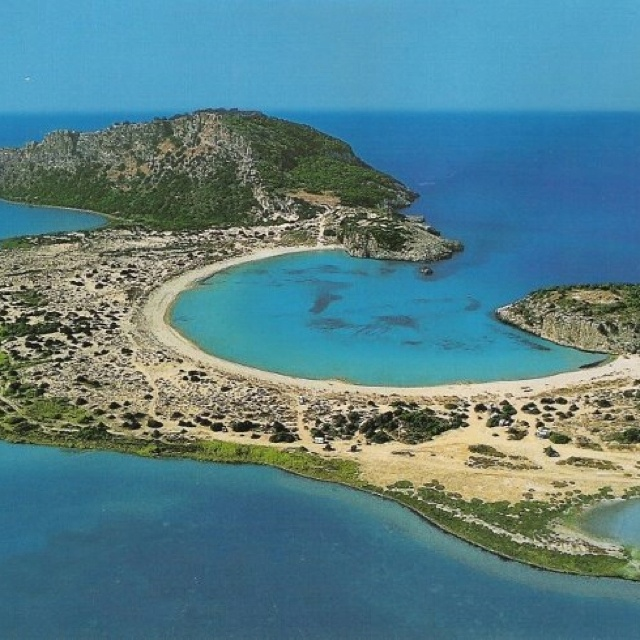 Messinia, Greece