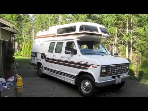Which Used Class B Motorhomes Should I Consider? - Traveling Troy