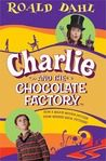February book - Check out Charlie and the Chocolate Factory by Roald Dahl