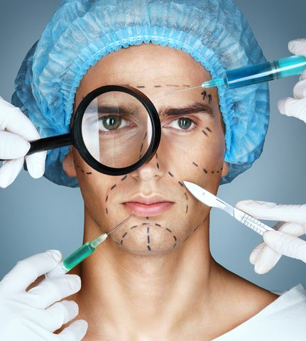 Looking At Cosmetic Surgery For Men: They Deserve To Look Their Best, Too! - When it comes to looking at cosmetic surgery for men, there are many potential options, Rhinoplasty, Gynecomastia, Penis Enlargement Surgery, Liposuction for men.