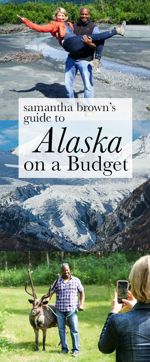 Alaska is a trip of a lifetime, but that doesn't mean you can't do it on a budget. Here's five experiences that won't break the bank.