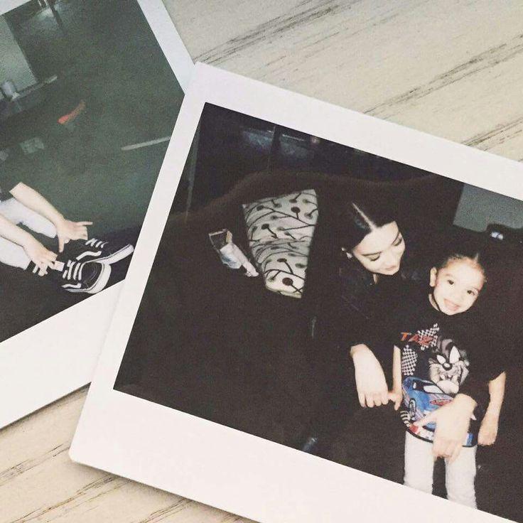 Markea bivens and her daughter Harley tiller
