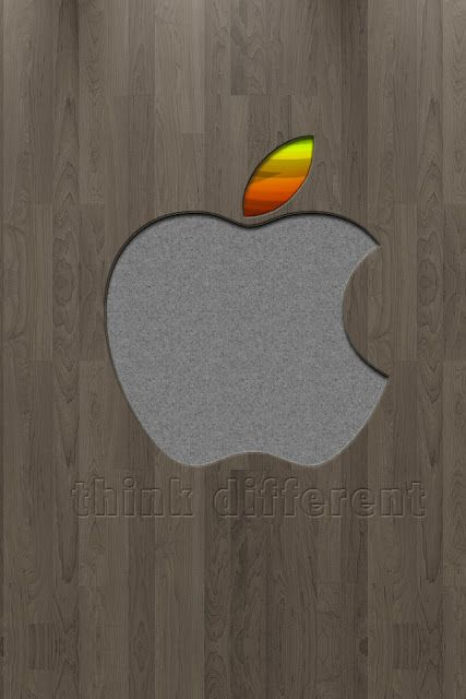 Apple 3 IPhone Wallpaper By TipTechNews