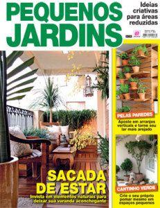 Revista Pequenos Jardins