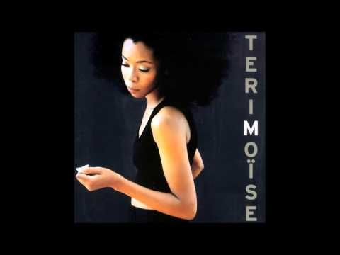 Teri Moise - Je Serai La... This one's for you french moms out there! <3