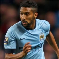 Gael Clichy wins January Player of the Month Award