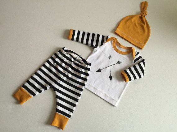 Newborn Baby Boy Coming Home Outfit Boys Clothing Pants