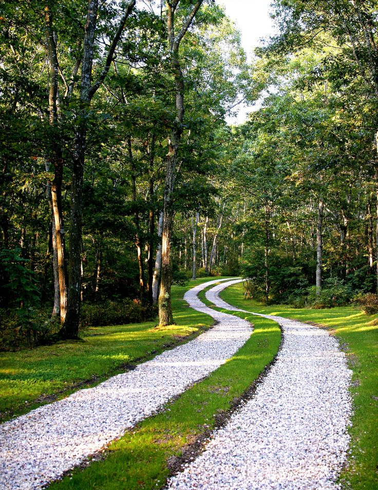 Ideas Landscape Ideas Long Driveways Landscape Long Driveways Ideas