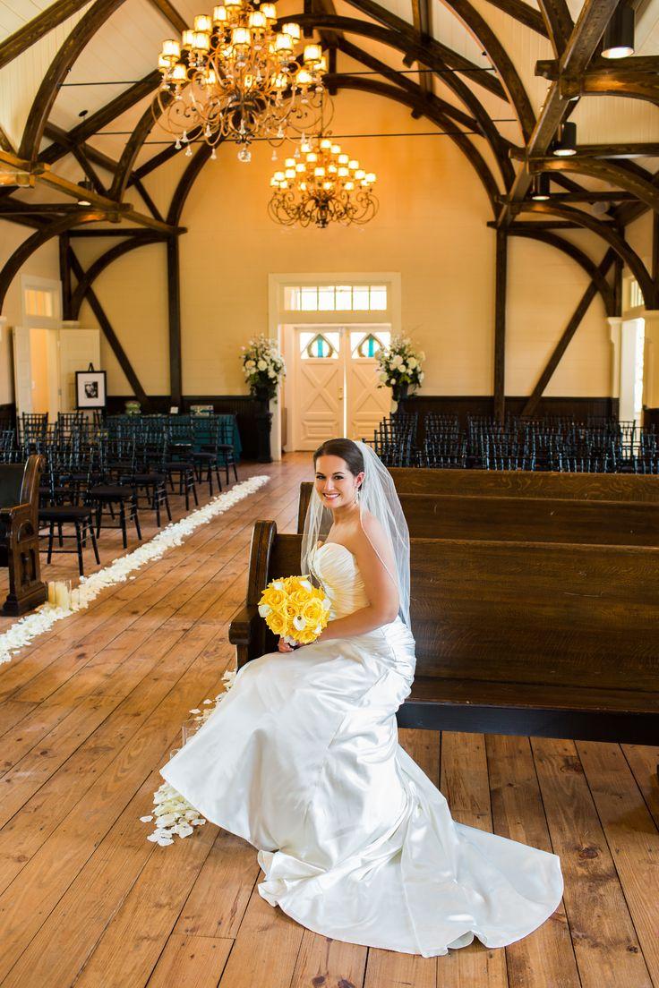 Tybee Island Wedding Chapel On Georgia Stunning Real Bride Liz