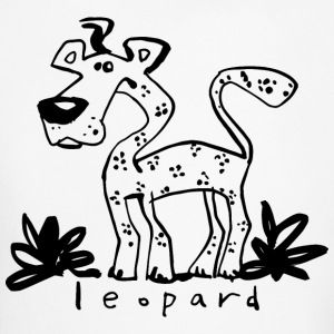 Organic Baby Leopard T-Shirt