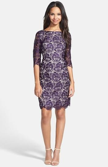 Sexy Dresses to Wear to a Wedding: 20 to Shop Now! | StyleCaster; [Some are cute and some are not]