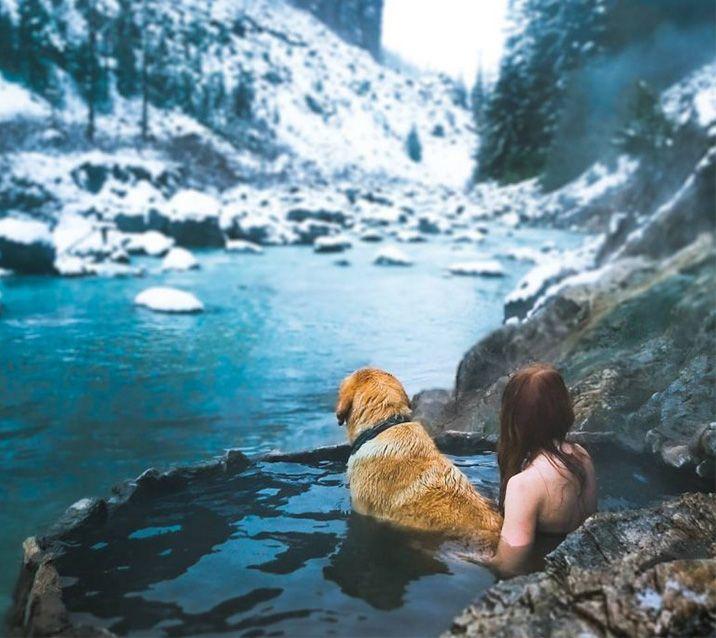 BC Hot springs