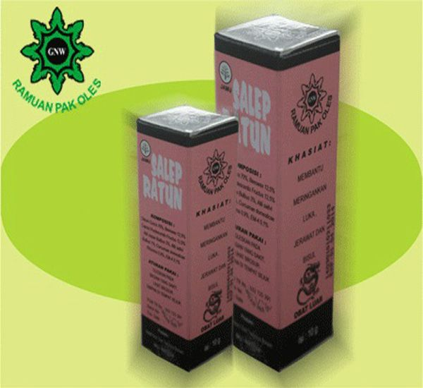 Pin On Obat Herbal Pak Oles