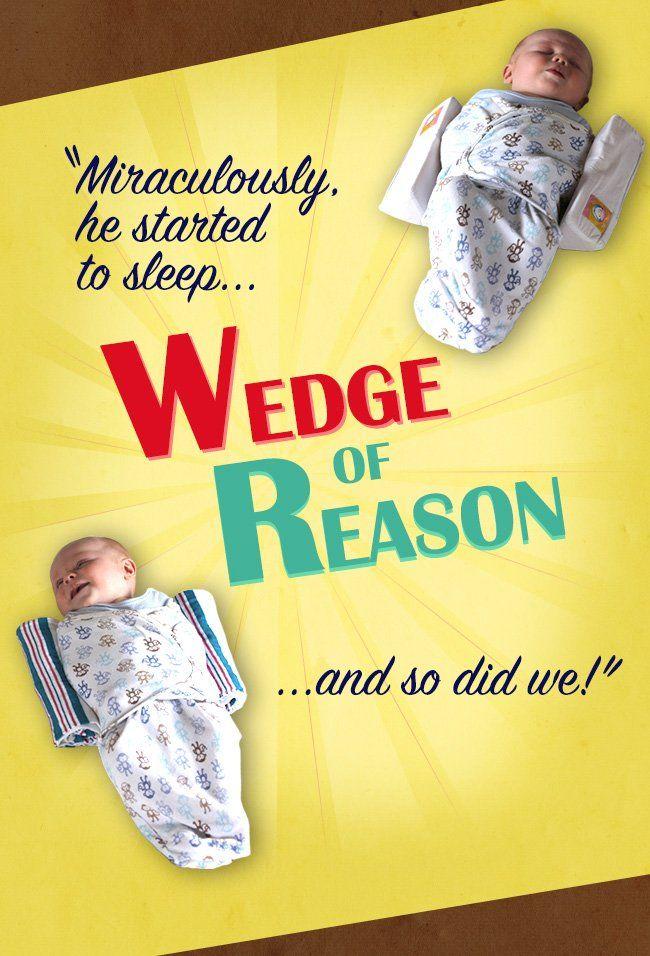 The Practically Perfect Baby - Sleep WedgesThe Practically Perfect Baby