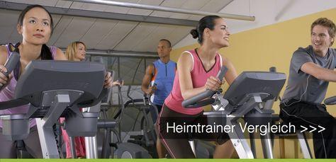 Ergometer & Heimtrainer Portal Finde dein passendes Fitnessbike
