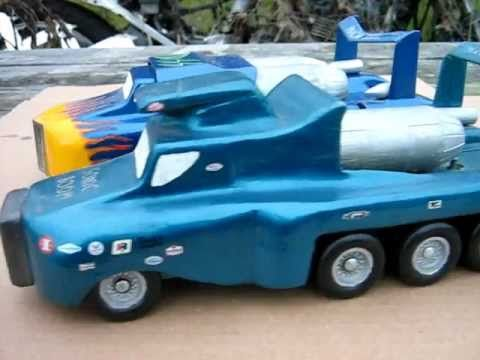 Scout Truck