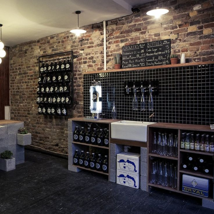 20 Best Craft Beer Shops in the UK | ShortList Magazine