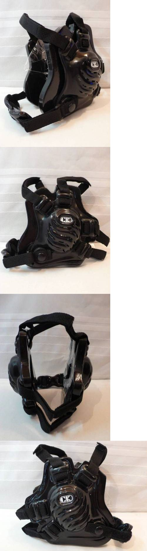 Protective Gear 159174: New Cliff Keen Athletic Tornado Wrestling Headgear Headguard F5 Tripple Black -> BUY IT NOW ONLY: $30 on eBay!