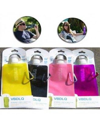 Katlanabilir Portatif Şişe Vbdlq Plastic Bottle http://www.markaix.com/