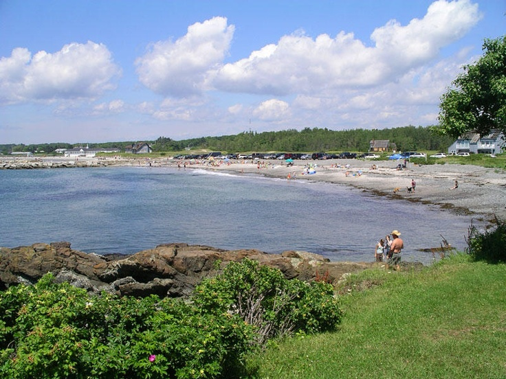 Colony Beach Kennebunkport as seen at VisitMaine.net