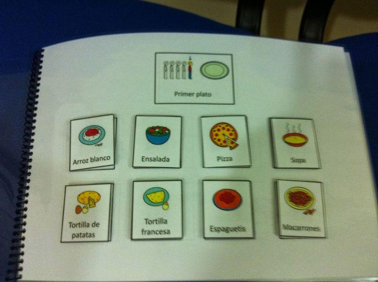 Cuadernos de peticiones de comidas, por María Olmos :El sonido de la hierba al crecer