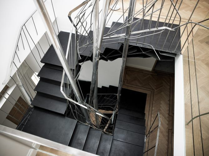Fractal estudio arquitectura recopilaci n dise o de for Estudio de arquitectura y diseno