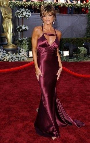 Lisa Rinna Photos Photos 78th Annual Academy Awards in