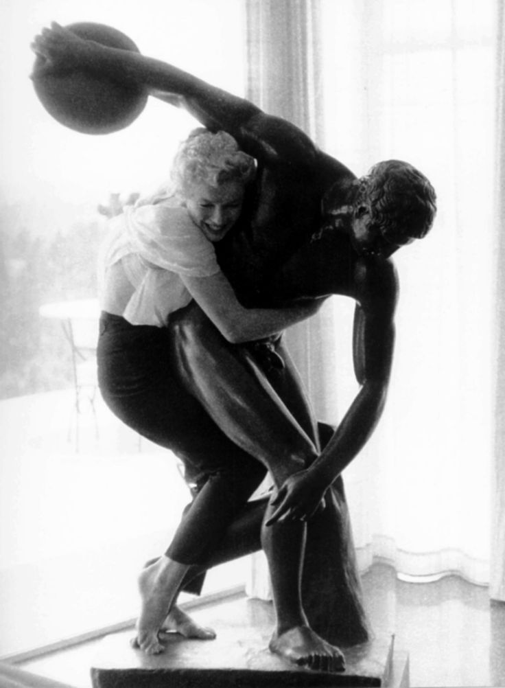 MMMarilyn Monroe, Milton Green, Art, Marylin, Discus Thrower, Marilynmonroe, Norma Jeans, People, Photography