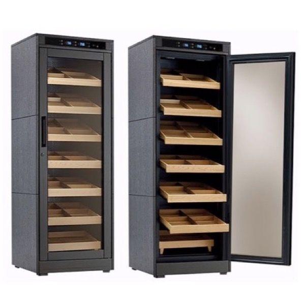 Win This 3200 Humidor Last Call To Win A Badass 2000 Ct Electronic Cabinet Humidor From Rodrigocigars Com En Humidor Cigar Humidor Cabinet Humidor Cabinet
