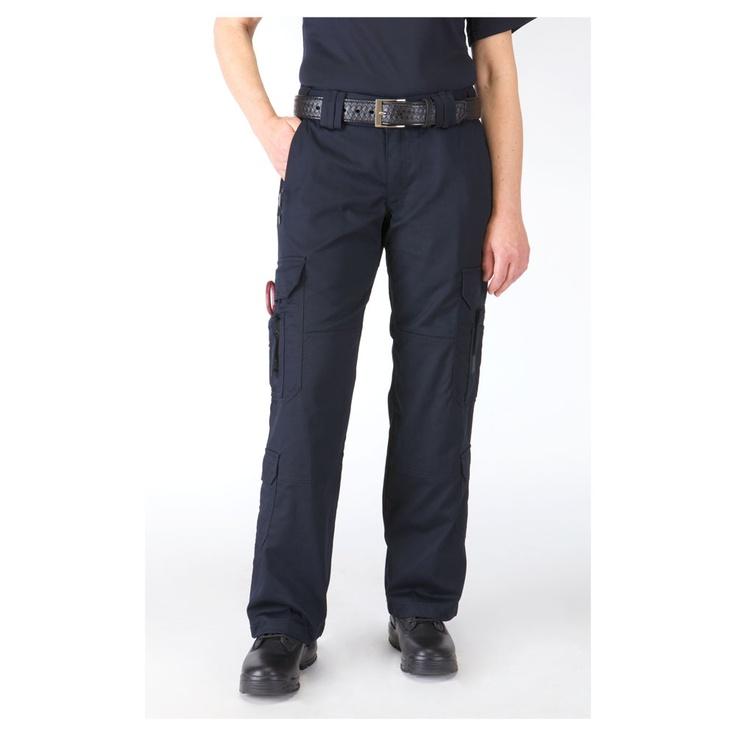 Fantastic Lot Of 2 Womens Police Patrol Military Security Wool Navy Uniform Pants 20 #623   EBay