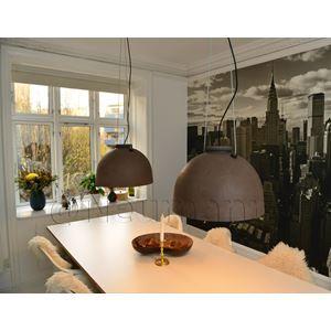 Pendel, Københavner Lampe, ...