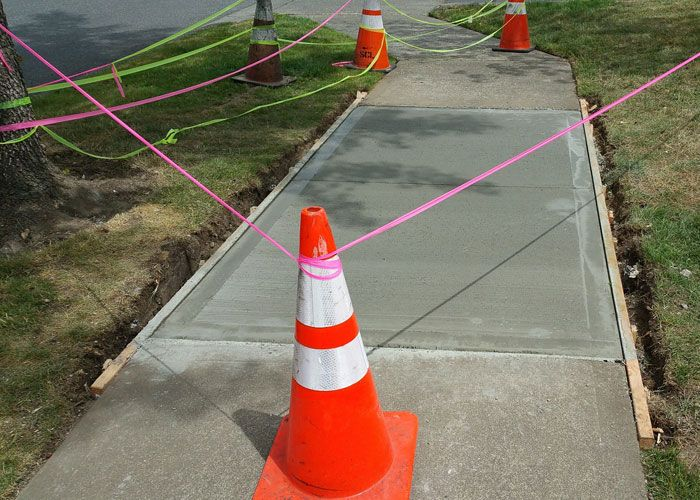 Marvelous quality work of #concrete and #sidewalk repair in #Yonkers. #ConcreteAndSidewalk Go to details: http://www.yonkersgeneralroofingcontractors.com/concrete-and-side-walk.html