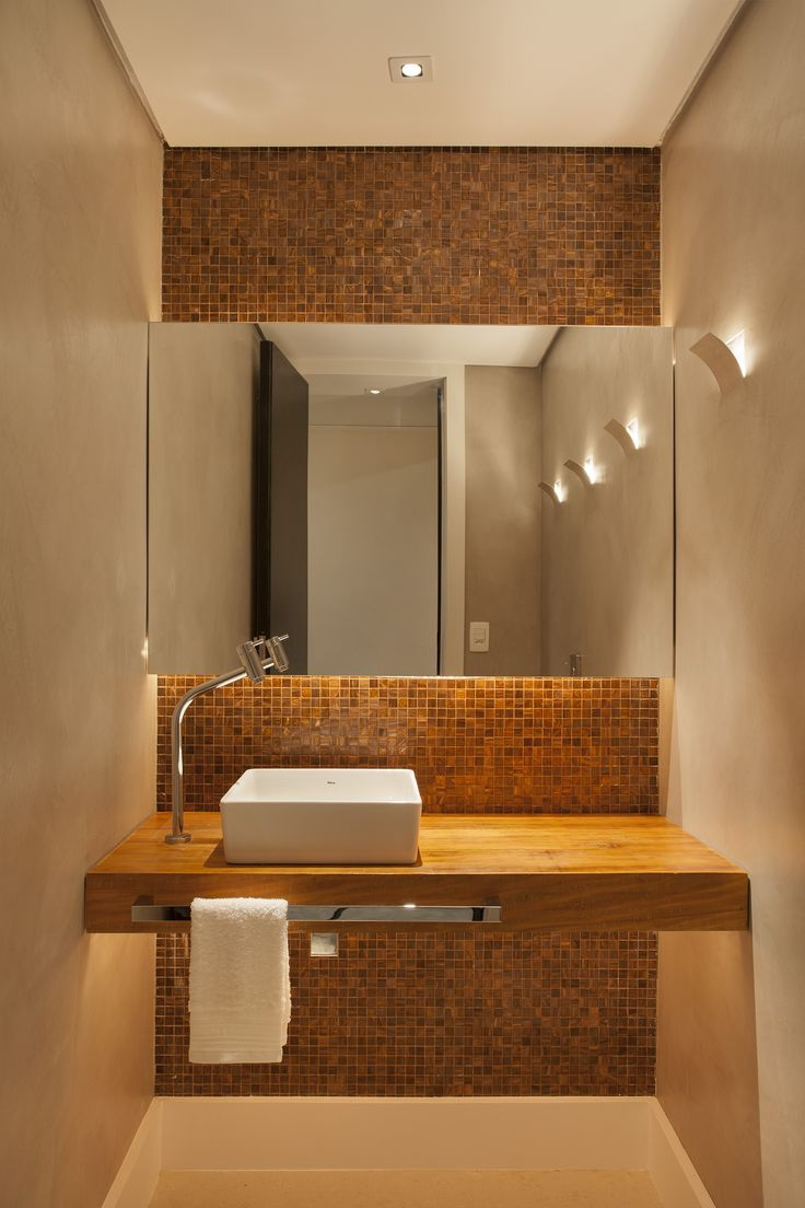 1000 images about banheiros on pinterest toilets - Armario de lavabo ...
