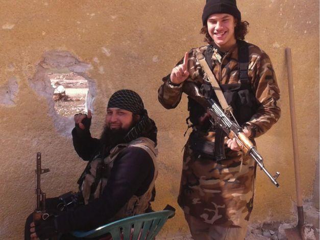 Ameninţarea teroristă cuprinde Europa: alertă de gradul zero! | Cristian Unteanu | adevarul.ro