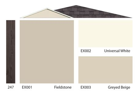 12 Best Images About Dulux Exterior Colours On Pinterest Home Design Dulux Natural White And
